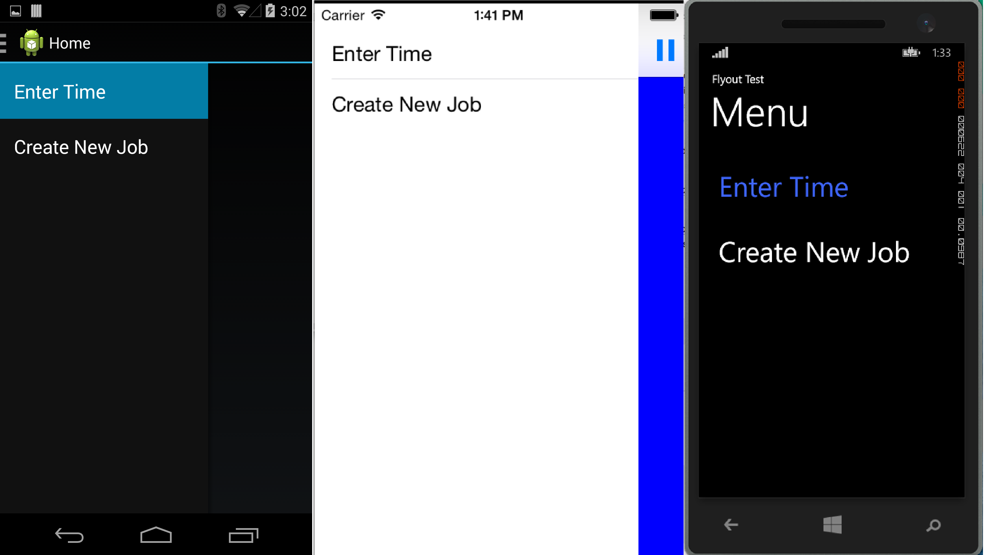 application for windows phone 8.1